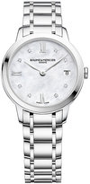 Baume & Mercier MyClassima Ladies' Bracelet Watch