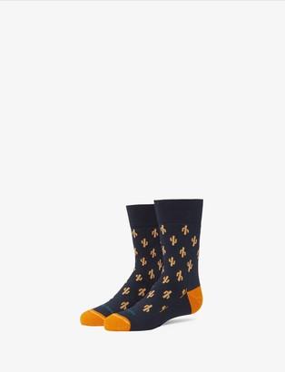 Tommy John Youth Sock, Print