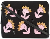 Lizzie Fortunato Electric Daisy Clutch