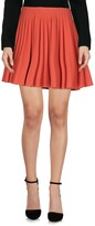 Alaia Knee length skirts - Item 35330213