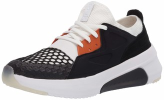Mark Nason Los Angeles Women's Sneaker White/Black 6 M US