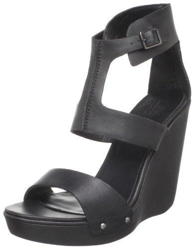 Joe's Jeans Women's Austin Ankle-Strap Sandal