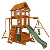 Kid Kraft Cranbrook Wooden Swing Set