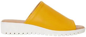 Sandler Fate Mustard Glove Sandal
