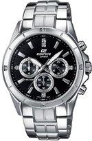 Casio Edifice Ef-544d-1avef Chronograph New Men's Watch