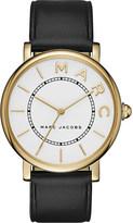 Marc Jacobs Roxy gold watch