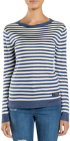 Superdry Boating Stripe Knit