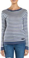 Superdry Boating Stripe Knit