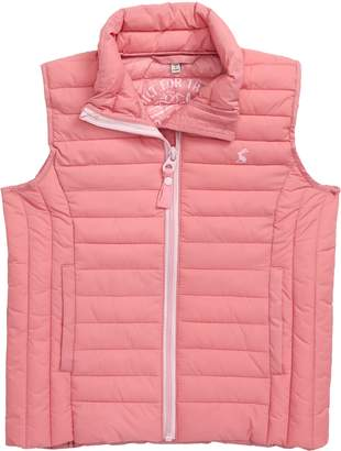 Joules Croft Packable Quilted Vest