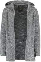 Key Largo BRANDO Cardigan grey