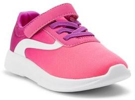 Athletic Works Mesh Athletic Sneakers (Toddler Girls)
