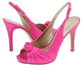 Nine West - Luxious (Pink Satin)