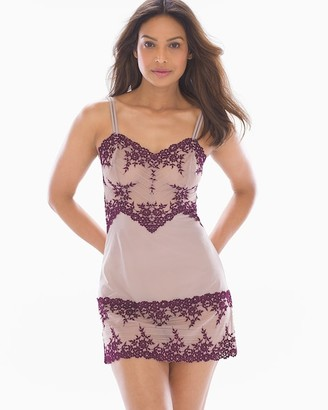 Wacoal Embrace Lace Sleep Chemise Sphinx