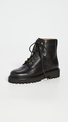 Isabel Marant Campee Boots