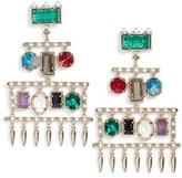 Kendra Scott Women's Emmylou Chandelier Earrings