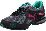 Puma Cell Riaze Knit Mesh Women's Running Shoes