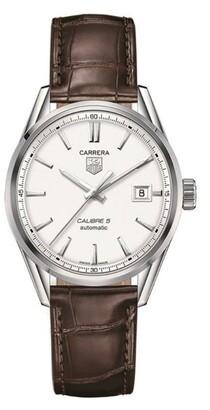 Tag Heuer Carrera Calibre 5 Quartz Watch