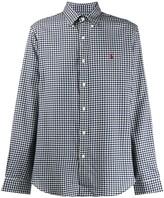 Polo Ralph Lauren gingham print shirt