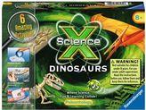 Science X Mini Dinosaurs Kit by Ravensburger