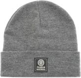 Franklin & Marshall Franklin Marshall Logo Beanie Hat Grey