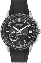 Citizen Men's Eco-Drive Black Strap Watch 44mm CC3005-00E