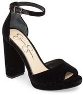 Jessica Simpson Women's Jenee Platform Sandal