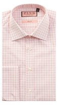 Thomas Pink Molyneaux Slim Fit Dress Shirt.