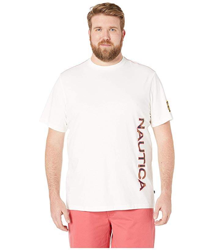 80f1be9f5 Nautica Men's Big And Tall Clothes - ShopStyle