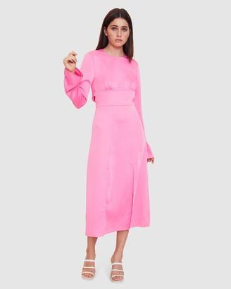 Vestire Heat Midi Dress