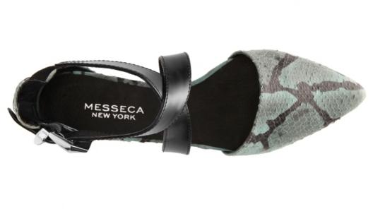 Messeca Jaxen Flat