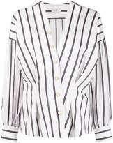 Sandro Paris Naelle blouse