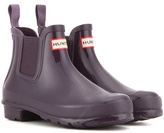 Hunter Chelsea rubber boots