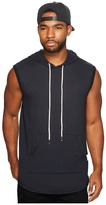 Kinetix Maui Hoodie Sleeveless Men's Sweatshirt