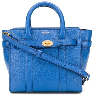 Mulberry Bayswater micro tote bag