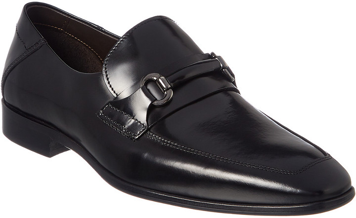 Bruno Magli M by M By Cristof Leather Loafer