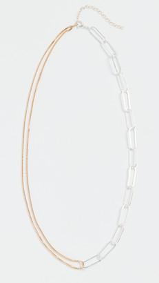 Kozakh Isabella Necklace