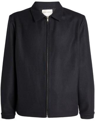 Stephan Schneider Atlas Zipped Jacket