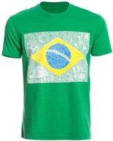 Speedo Men's Rio Flag Tee Shirt 8146980
