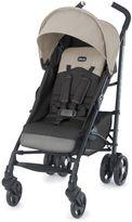 Chicco LitewayTM Stroller in Almond (Beige/Grey)
