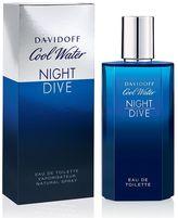 Davidoff Cool Water Night Dive Men's Cologne