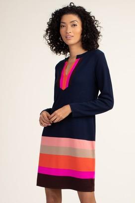 Trina Turk Camp Dress