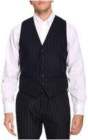 Alessandro Dell'Acqua Suit Vest Suit Vest Men