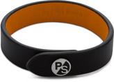 Paul Smith Pill Leather Bracelet