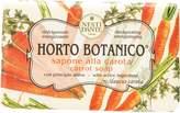Nesti Dante Horto Botanico Italian Bar Soap, Carrot, 250 Grams