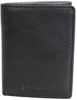 James Campbell Leather Wallet