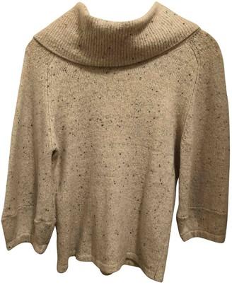 Country Road Beige Wool Knitwear for Women