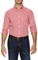 Gant Yale Pinpoint Gingham Sportshirt