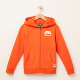 Roots Boys Original Full Zip Hoody