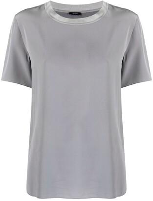 Joseph round-neck T-shirt