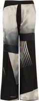 Topshop **Silk Devoree Trousers by Unique